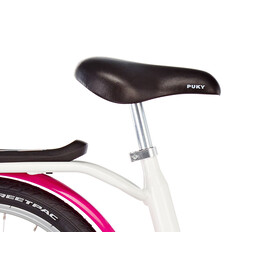 Puky Z 8 Edition - Vélo enfant - rose/blanc